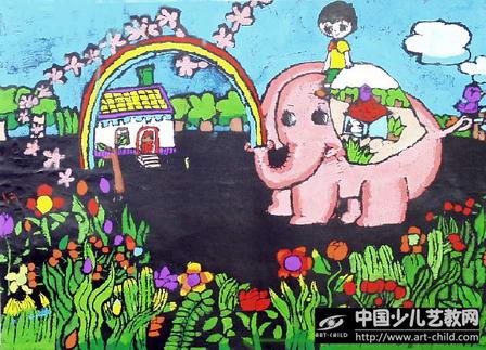 幼儿园是个小花园-嘉善杜鹃幼儿园图片