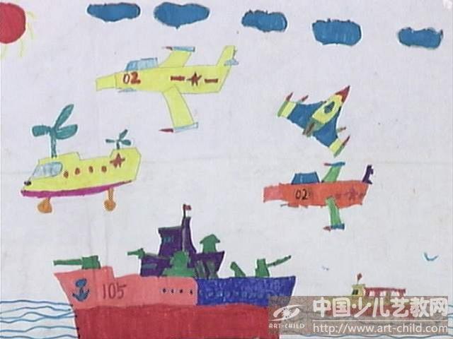 我的梦想中国梦我的梦儿童画我的梦想儿童画我的梦想