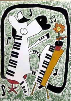 斑马斑马钢琴伴奏简谱_斑马斑马简易钢琴谱图片家图片素材站