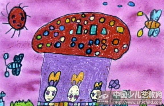 第38届世界儿童画