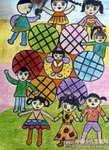儿童画 游戏截图 109_150图片