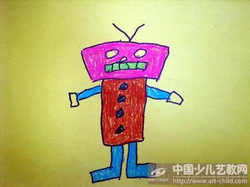 《机器人》