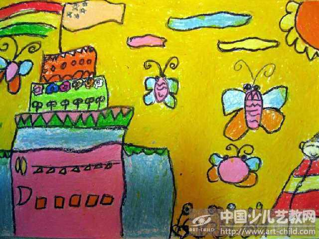 包钢幼教处第二幼儿园图片