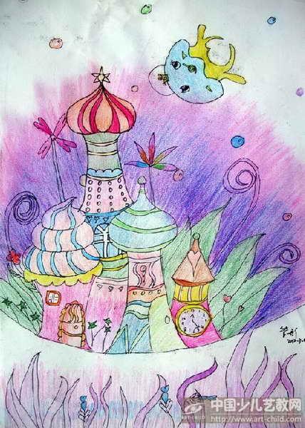 《梦幻城堡》