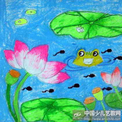 第43届世界儿童画