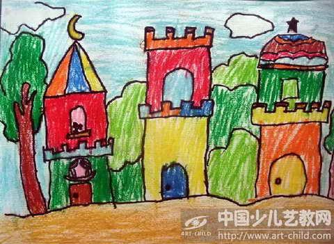 《美丽的城堡》