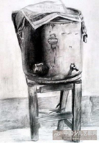 《不锈钢水桶》