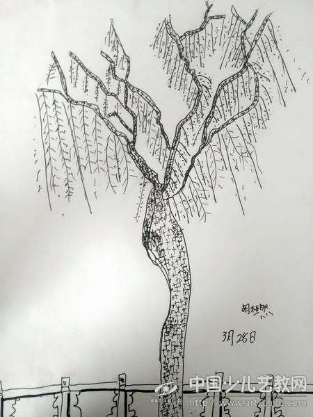 简笔画 手绘 素描 线稿 450_600 竖版 竖屏